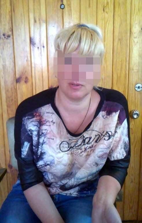 Луганскую чиновницу поймали на шпионаже в пользу террористов