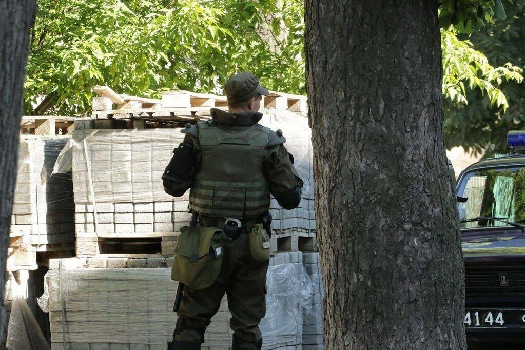 """""""Сміттєві"""" проблеми Садового: сесію міськради зірвали, мер втік"""