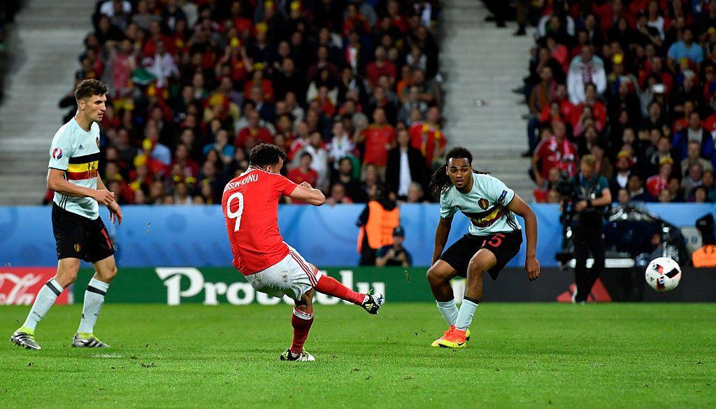 Євро-2016. Уельс сенсаційно обіграв Бельгію і вийшов до півфіналу