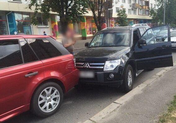 Покушение на директора стоматклиники в Киеве: киллеры были в масках