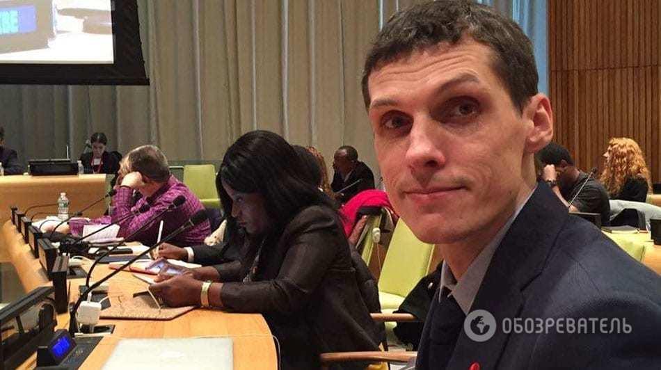 """""""Сейчас я выступаю в ООН, а когда-то кололся в подъездах"""": история успеха бывшего наркозависимого"""