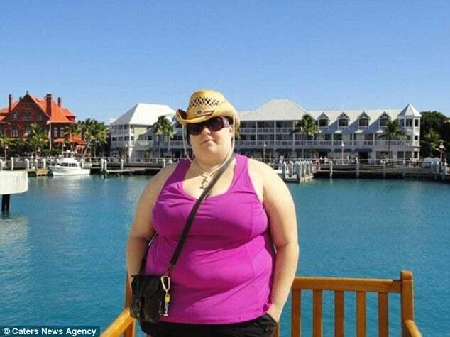 """Из роддома я вышла с весом в центнер"""": истории похудения наших."""