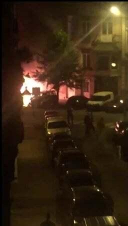 Брюссель сколихнули потужні вибухи