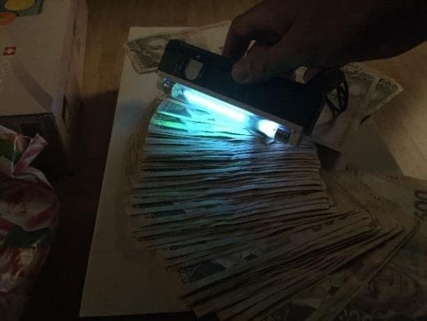 """""""Большая рыбалка"""": на взятке задержан первый замглавы Госслужбы по вопросам труда"""