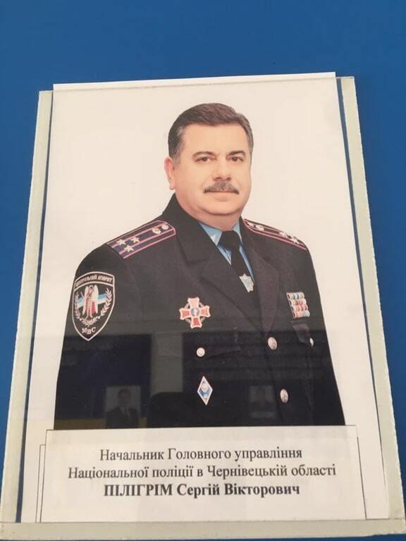 Заменил себя дублером: Бочкала поделился историей о начальнике полиции в Черновцах