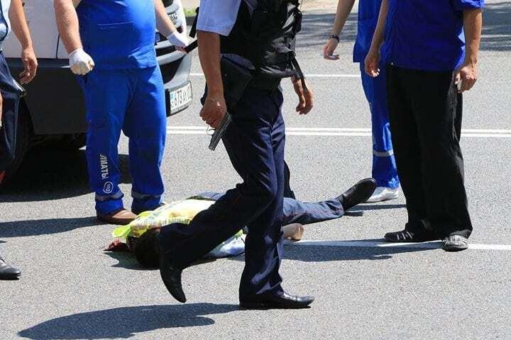 Террористическая атака в Алма-Ате: ключевые подробности, фото и видео