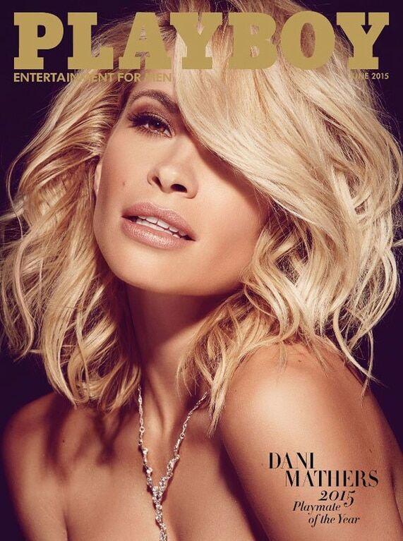 Модель Playboy разрушила себе карьеру, сделав селфи с голой женщиной