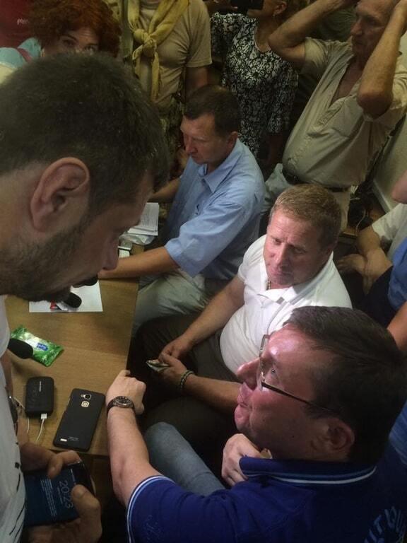 """""""Учтем достоинство бойца"""": Генпрокуратура потребует отпустить """"айдаровца"""" Лыхолита"""