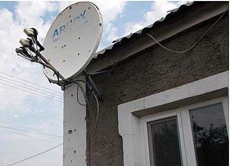 Украинские военные сообщили ОБСЕ о гибели 19-летнего парня из-за обстрела Авдеевки