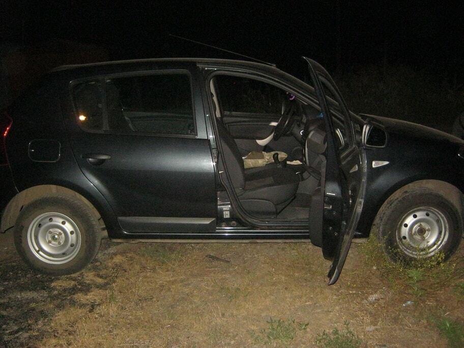 В Краматорске женщина-полицейский совершила смертельный наезд на подругу