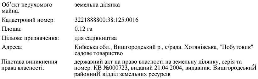 """Бідний слуга Феміди: волонтери показали """"садовий будиночок"""" київського судді на 10 млн"""