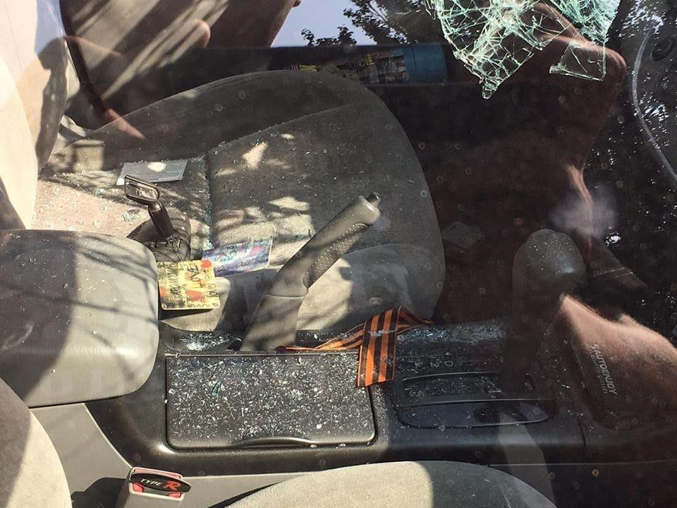 """В Одессе устроили грубый """"велкам"""" невежливым гостям из Приднестровья"""