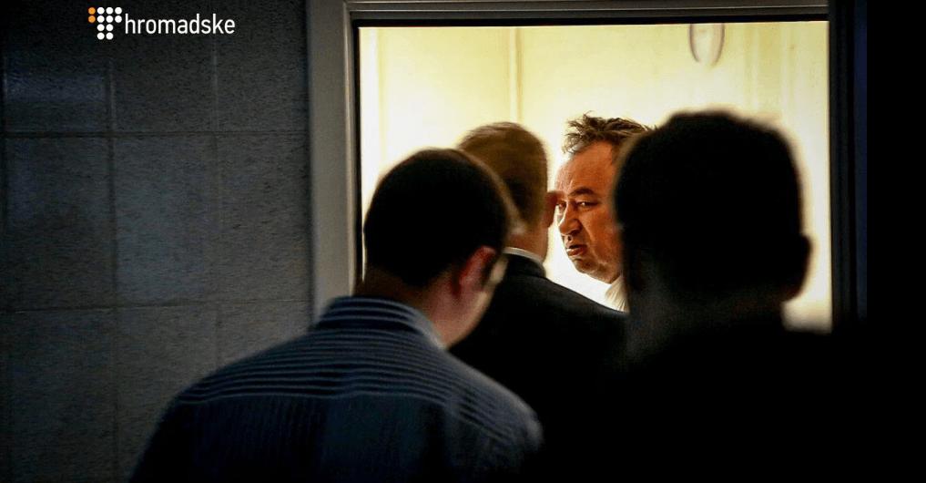 Журналисты показали, что делает Федорко в реанимации