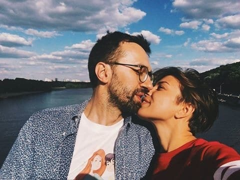 """""""Публичная любовь"""": новая девушка нардепа Лещенко попыталась удовлетворить Facebook"""