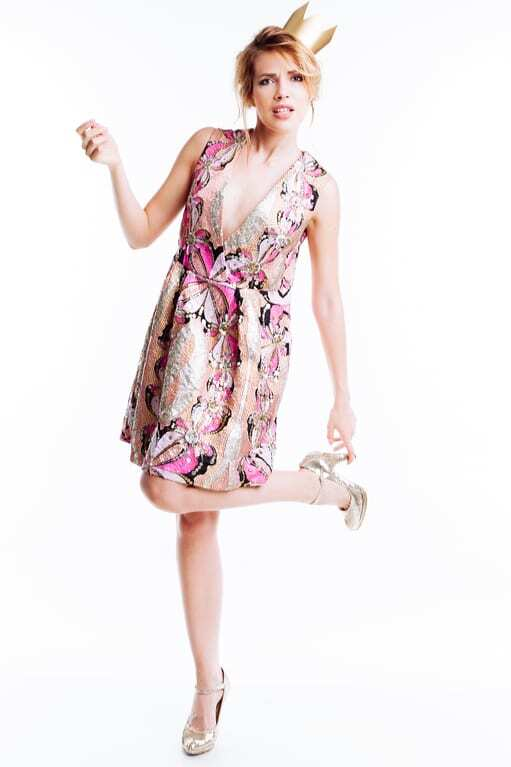 Дочь Сумской рассказала, как любит одеваться: стильные образы красавицы-актрисы