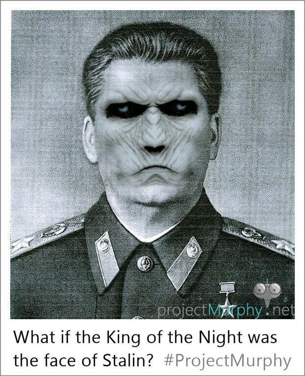 """Робот склеїв обличчя політиків і персонажів """"Ігри престолів"""""""