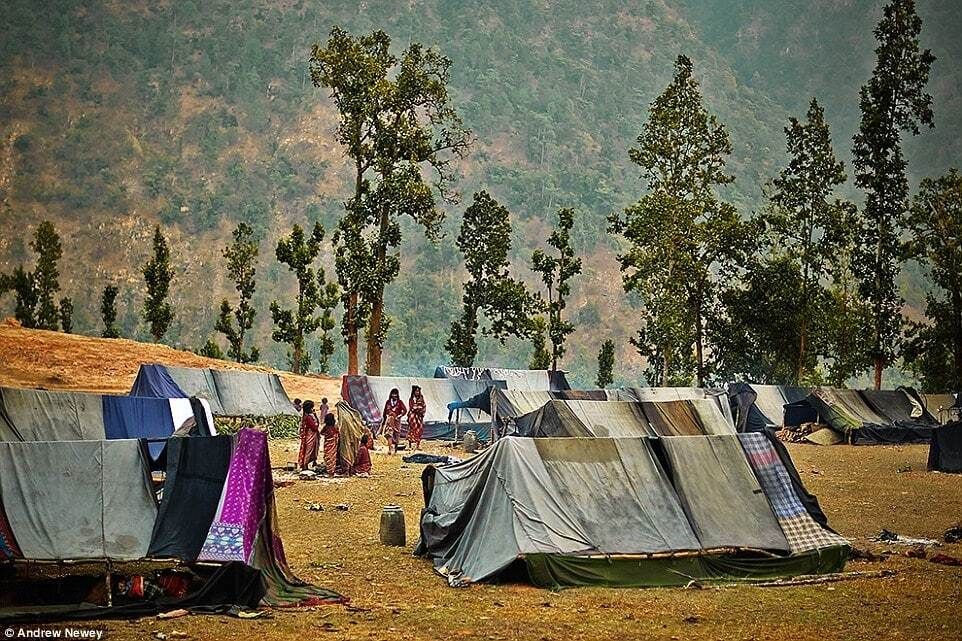Останні мисливці і збирачі: життя первісного племені в Непалі