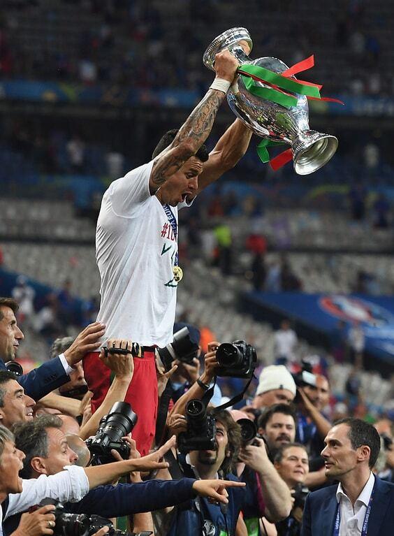 Фінал Євро-2016. Як Кріштіану Роналду виграв головний трофей свого життя