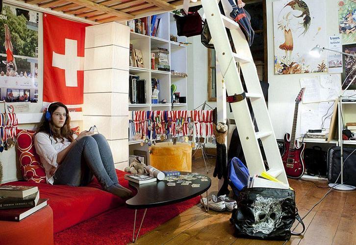 Стоп, мгновение! Фотографы показали, как живут девушки разных стран мира