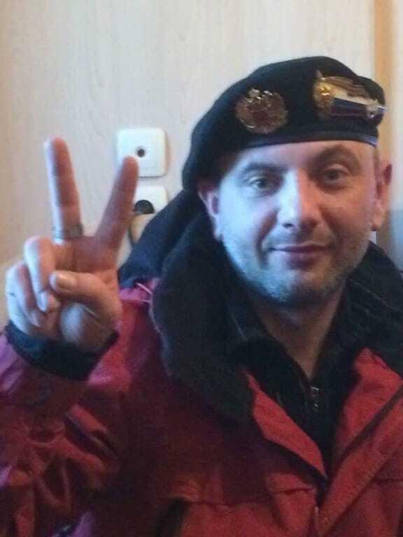 """Самый странный """"диверсант"""": в сети проанализировали жизнь второго подозреваемого в """"крымском теракте"""""""