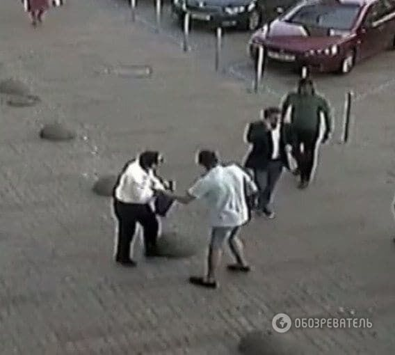 В Киеве обокрали сына главы МВД Арсена Авакова