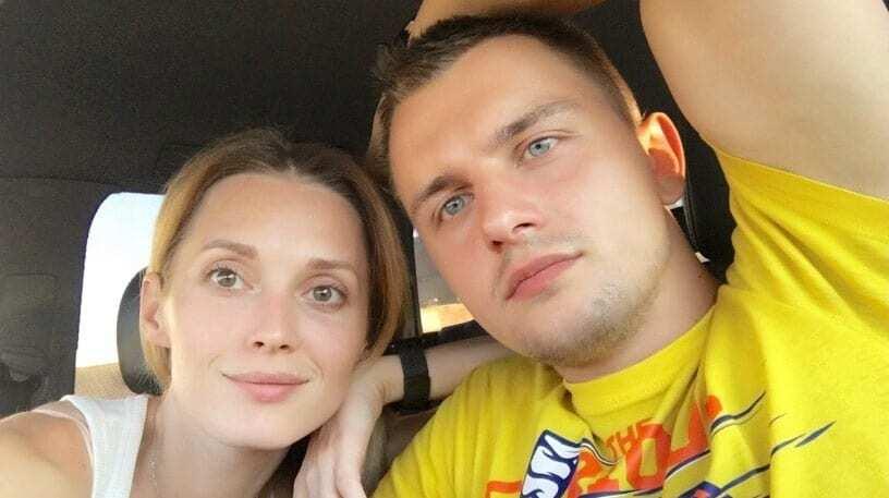 Аида Николайчук выходит замуж за 22-летнего возлюбленного