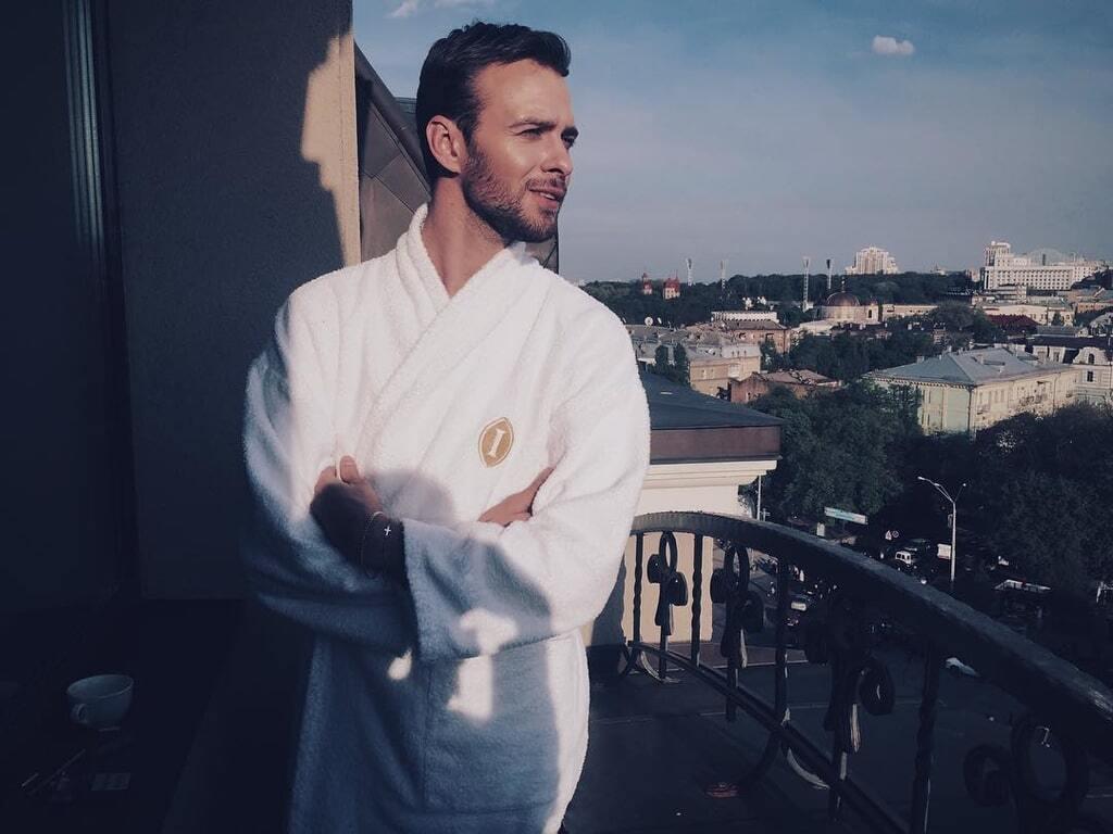 Самые желанные мужчины украинского шоу-бизнеса: топ-10 холостяков