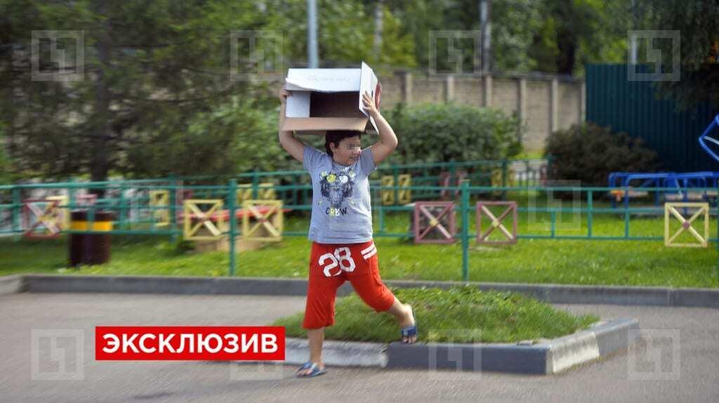 В сети появились фото сына Николая Баскова, которого он не видел 10 лет