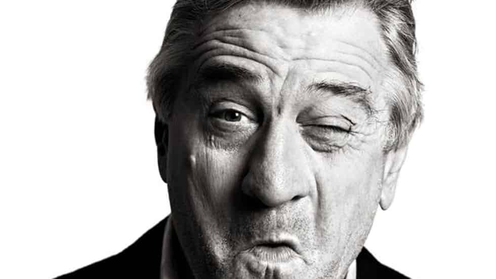 Роберт Де Ниро отмечает 73-летие: топ-10 фактов из жизни любвеобильного актера