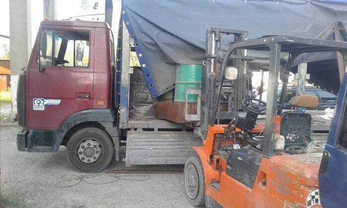 СБУ предупредила хищение государственного имущества на Донбассе