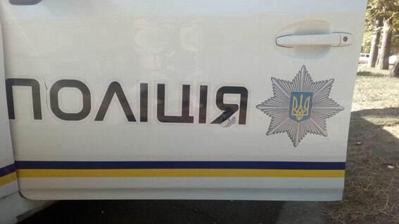 Со стрельбой и гранатой: в Николаеве совершено вооруженное нападение на полицию
