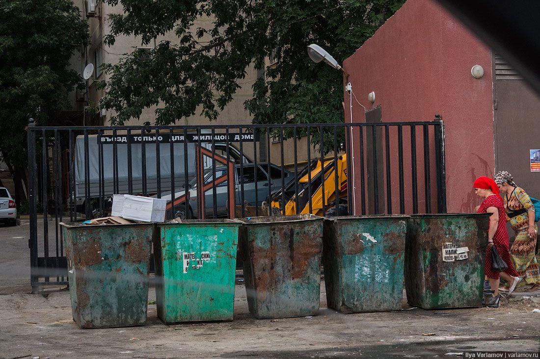 """Мусорная столица России: опубликованы фото """"самого загаженного города на земле"""""""