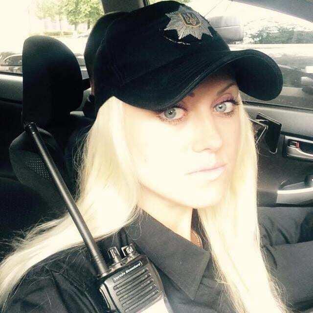 ДТП с пьяным россиянином: полицейской срочно нужна помощь