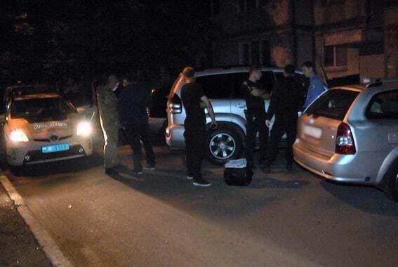 Грозит до 15 лет тюрьмы: появились подробности ночной стрельбы в Киеве