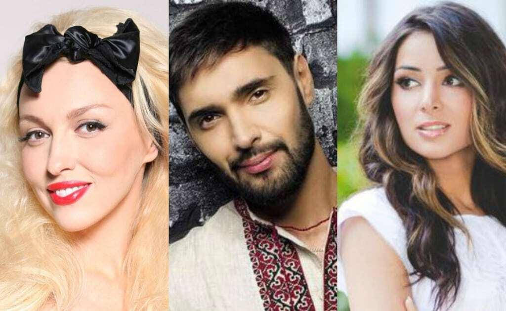 Шоу-біз про Незалежність: Руслана, Скрипка, Приходько та інші висловилися про Україну