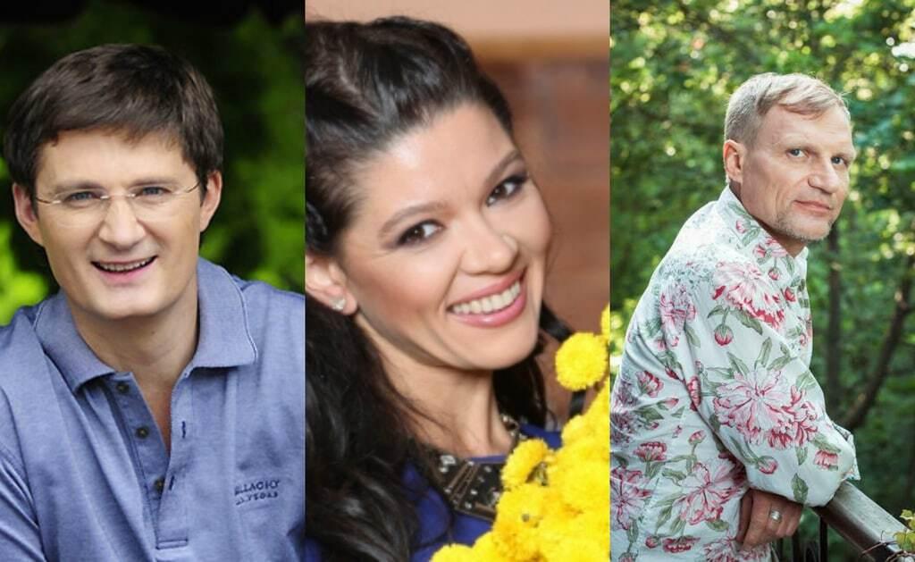 Шоубиз о Независимости: Руслана, Скрипка, Приходько и другие высказались об Украине