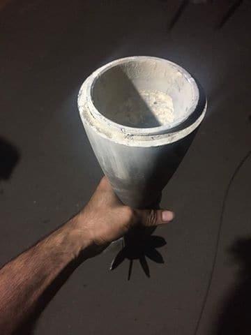 """Террористы """"ДНР"""" использовали против сил АТО зажигательные мины"""