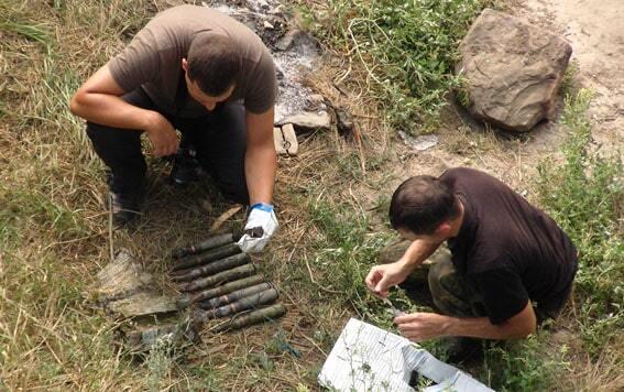 На Донбассе заминировали важный мост: множество людей могли стать жертвами