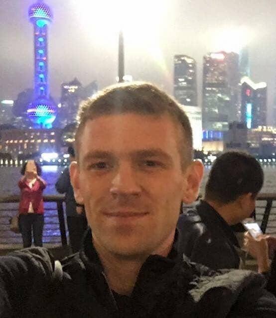 Под Хмельницким нашли убитым медика-волонтера Добрыню