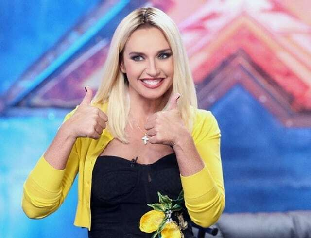 Оксана Марченко вразила кардинальною зміною образу