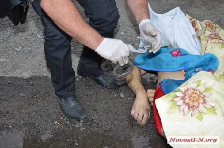На глазах у жены и детей: в Николаевской области полицейские насмерть забили молодого мужчину