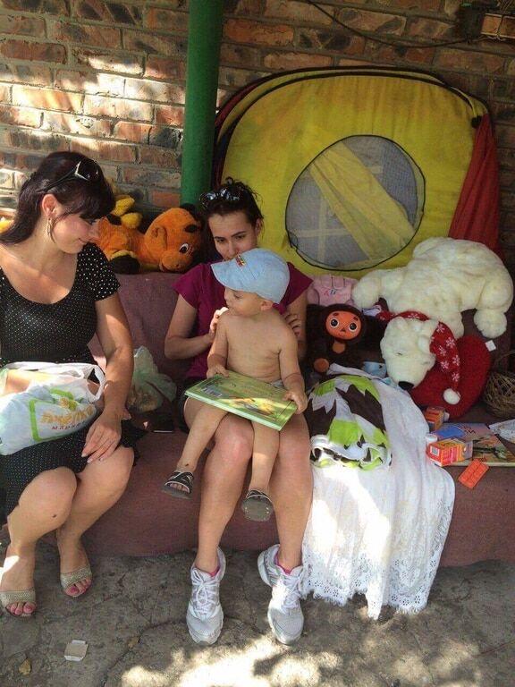 Известная украинская гимнастка впечатлила поступком ради детей из АТО