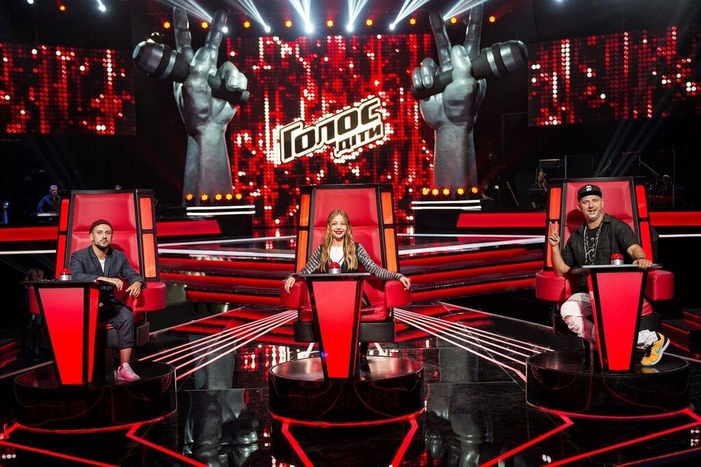 Тина Кароль рассказала о материнском инстинкте и англоязычном сингле