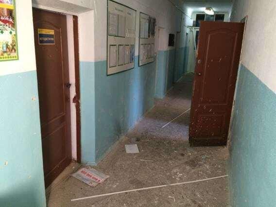 Взрыв в РГА на Киевщине: в полиции сообщили подробности ЧП