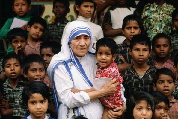 Мать Тереза: удивительные факты из жизни и топ-15 мудрых высказываний