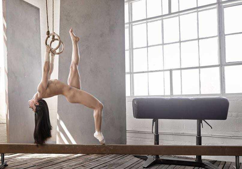 Українка увійшла в топ-10 найсексуальніших спортсменок Олімпіади-2016