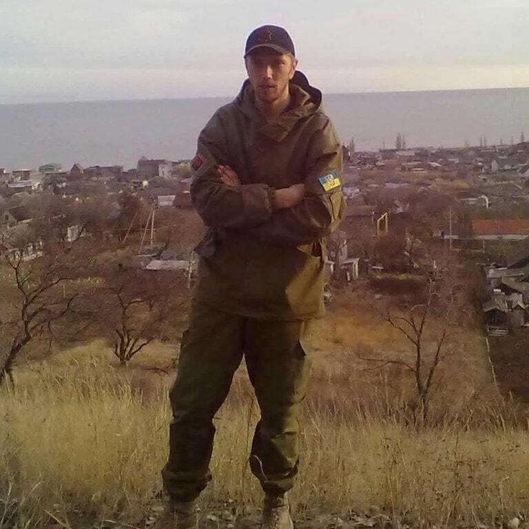 Не волонтер: в соцсети уточнили, кто погиб от пули снайпера террористов в Широкино