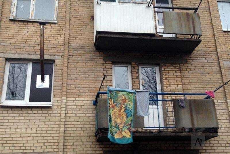 "Буржуйки из-за ""ДНР"": журналист показал, как на Донбассе живут без газа"