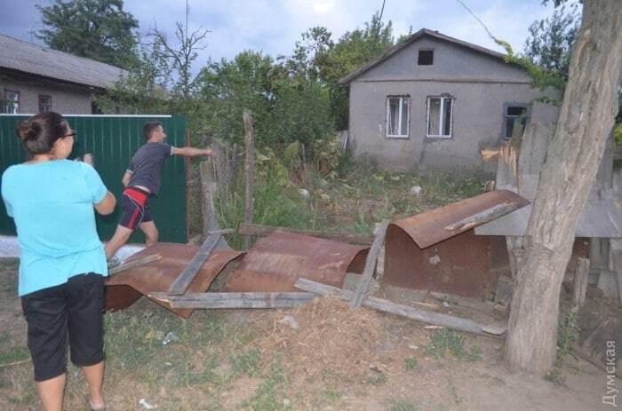 В Одесской области вспыхнул народный бунт: зверски убита 8-летняя девочка
