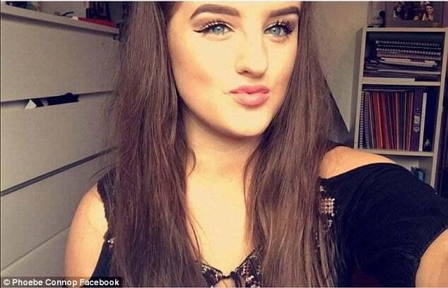 """Британская школьница покончила с собой из-за попавшего в сеть """"расистского"""" фото"""